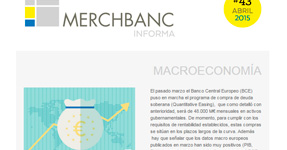 Merchbanc Informa - Newsletter